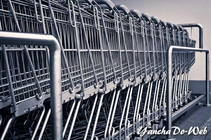 お店のホームページを作るならショッピングカートが付いてる方が良いのかな?